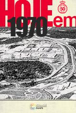 Livro Hoje em 1970 - Durango Duarte