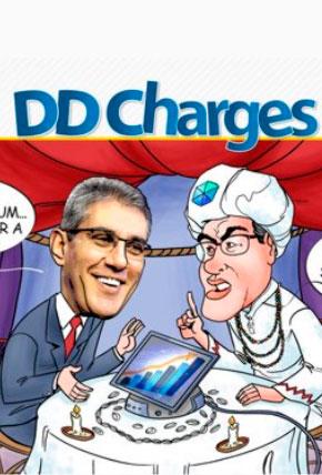 DD Charges - Durango Duarte