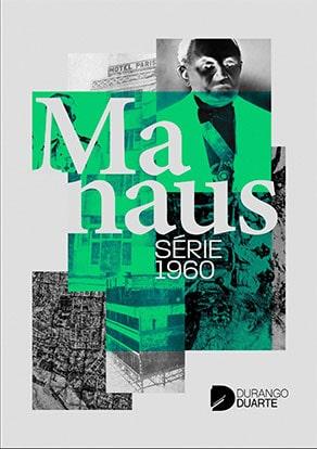 Livro Manaus Série 1960