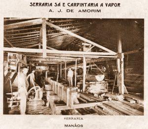 Serraria Sá e Carpintaria a vapor (2)