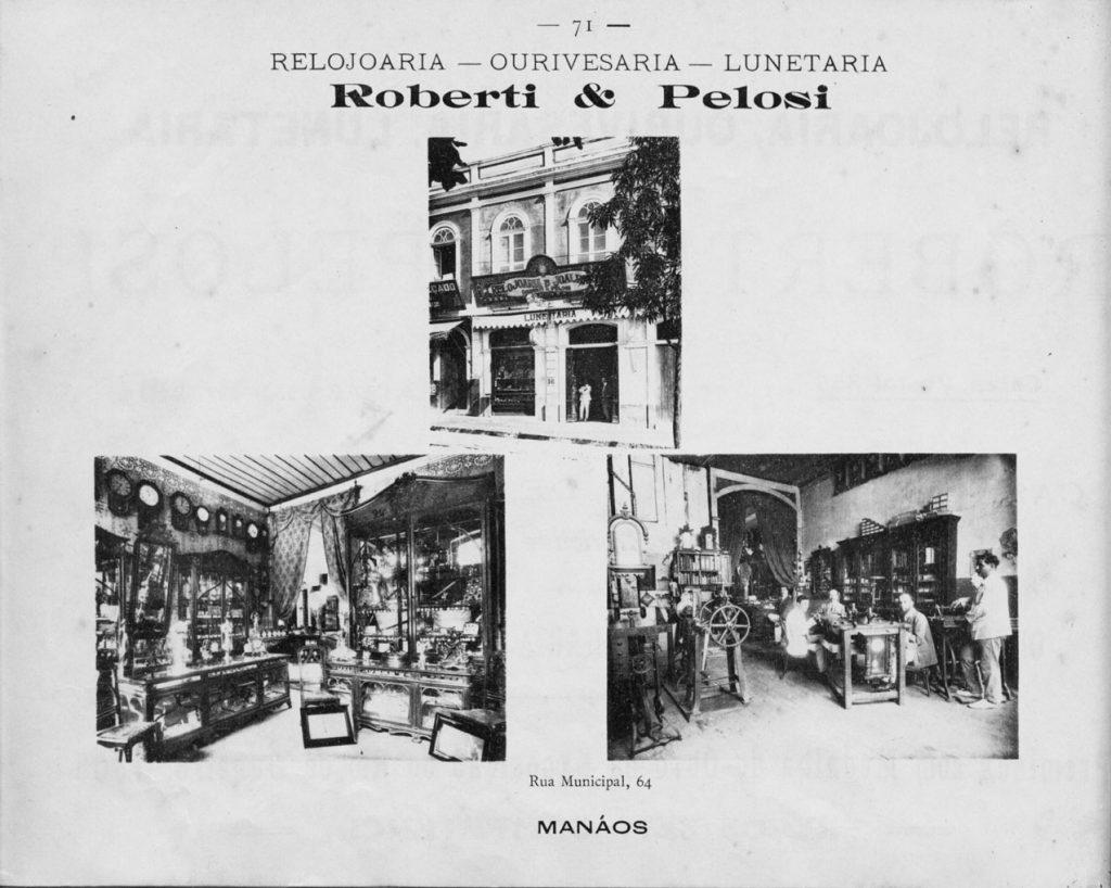 Ourivesaria Roberti & Peloci