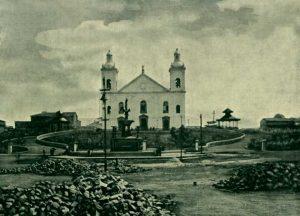 Manaus, entre o passado e o presente