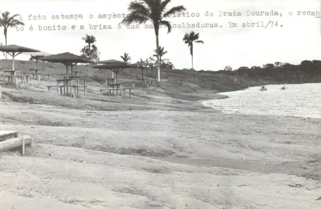 Praia Dourada particular - Instituto Durango Duarte