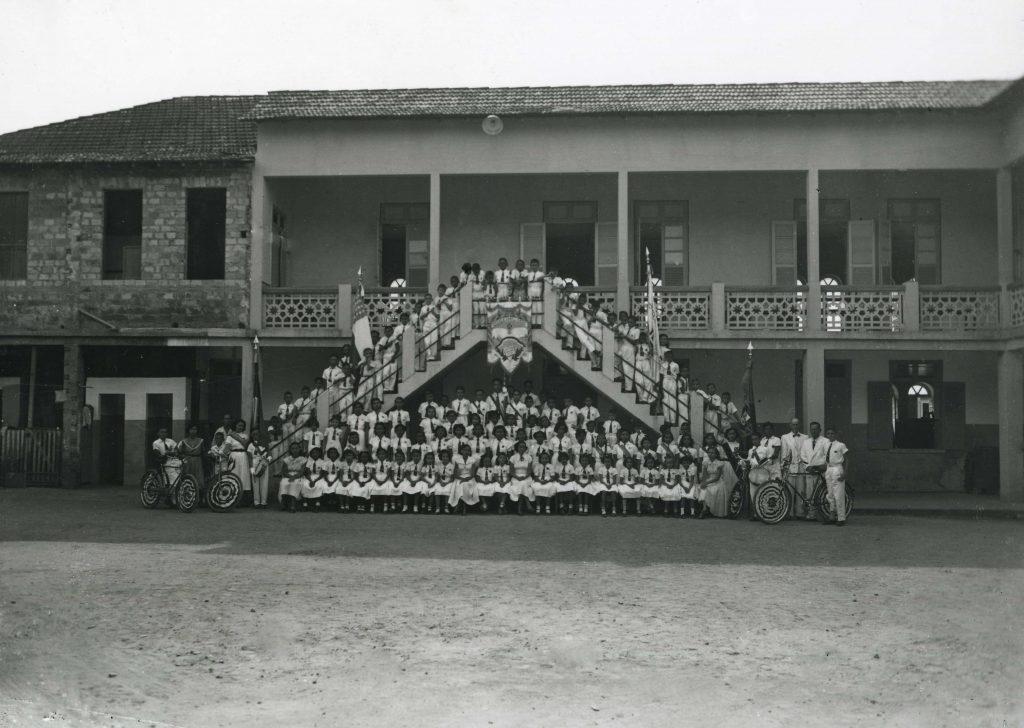 Fotografia da Escola João de Deus - Instituto Durango Duarte