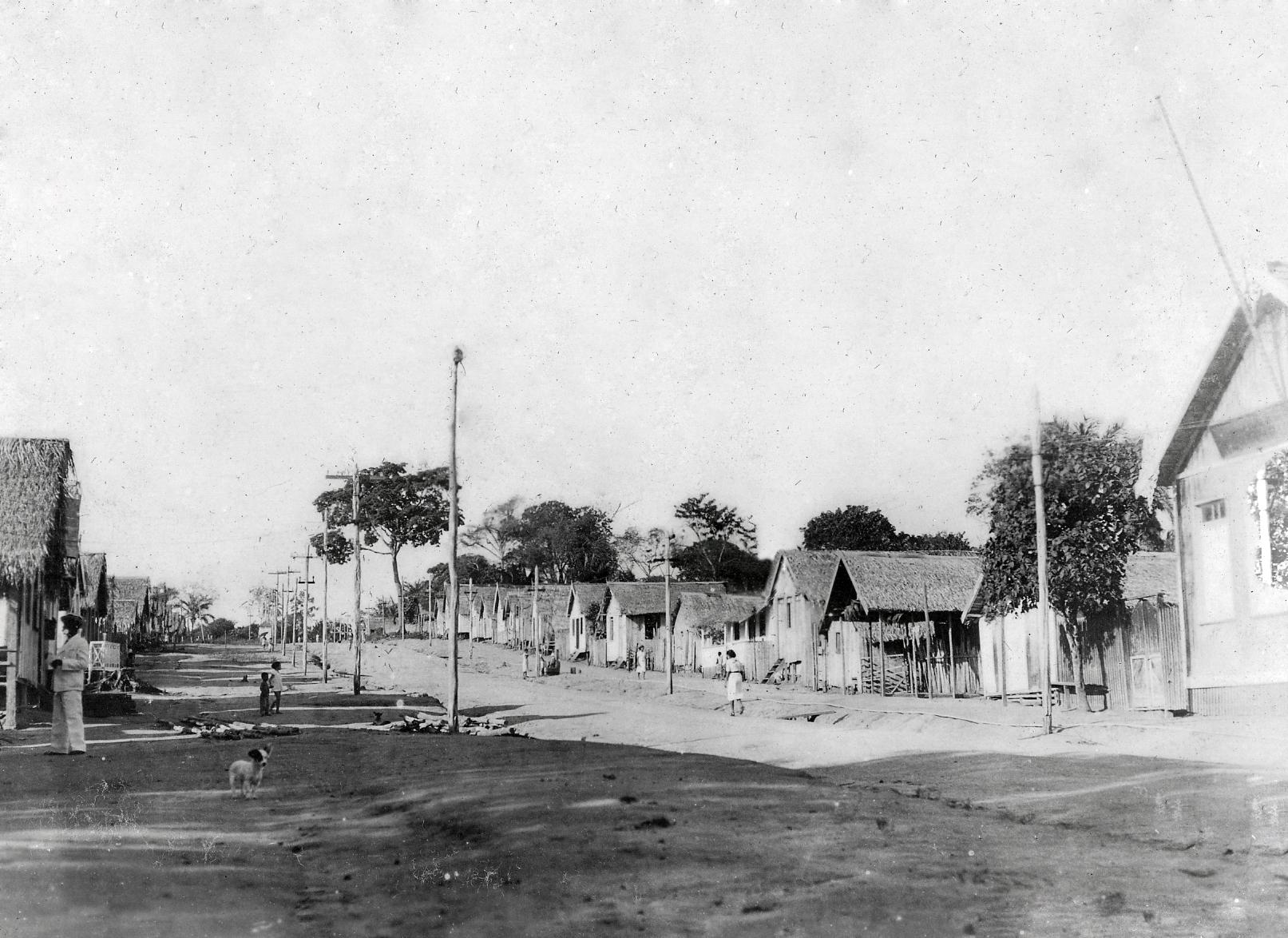 Estrada de Constantinópolis - Instituto Durango Duarte