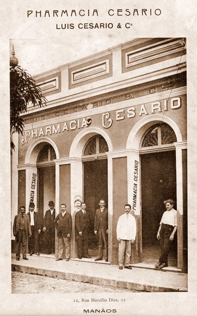 Durango Duarte - Pharmacia Cesario (1)