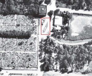 Durango Duarte - Imagem aérea da Praça Chile