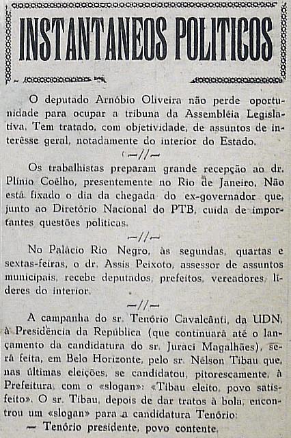 Assis Peixoto Recebe Prefeitos do Interior no Palácio Rio Negro