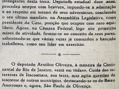 Oposição Não Lança Candidato à Prefeitura de Boca do Acre