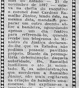 Médico Baiano Chefiou a Primeira Missão em Terras Brasileiras