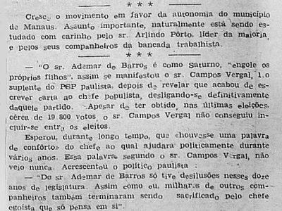 Movimento em Favor da Autonomia do Município de Manaus