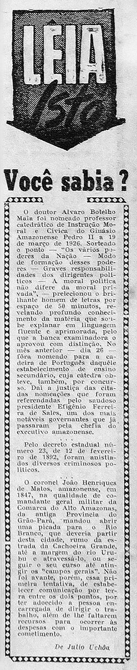 Álvaro Botelho Maia Nomeado Professor Catedrático - IDD