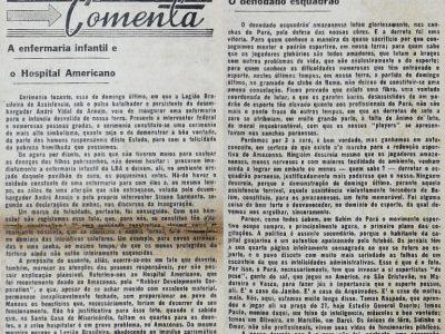 Legião Brasileira de Assistência-LBA