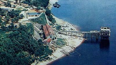 Amazonas agora é Brasil (1971) - Instituto Durango Duarte