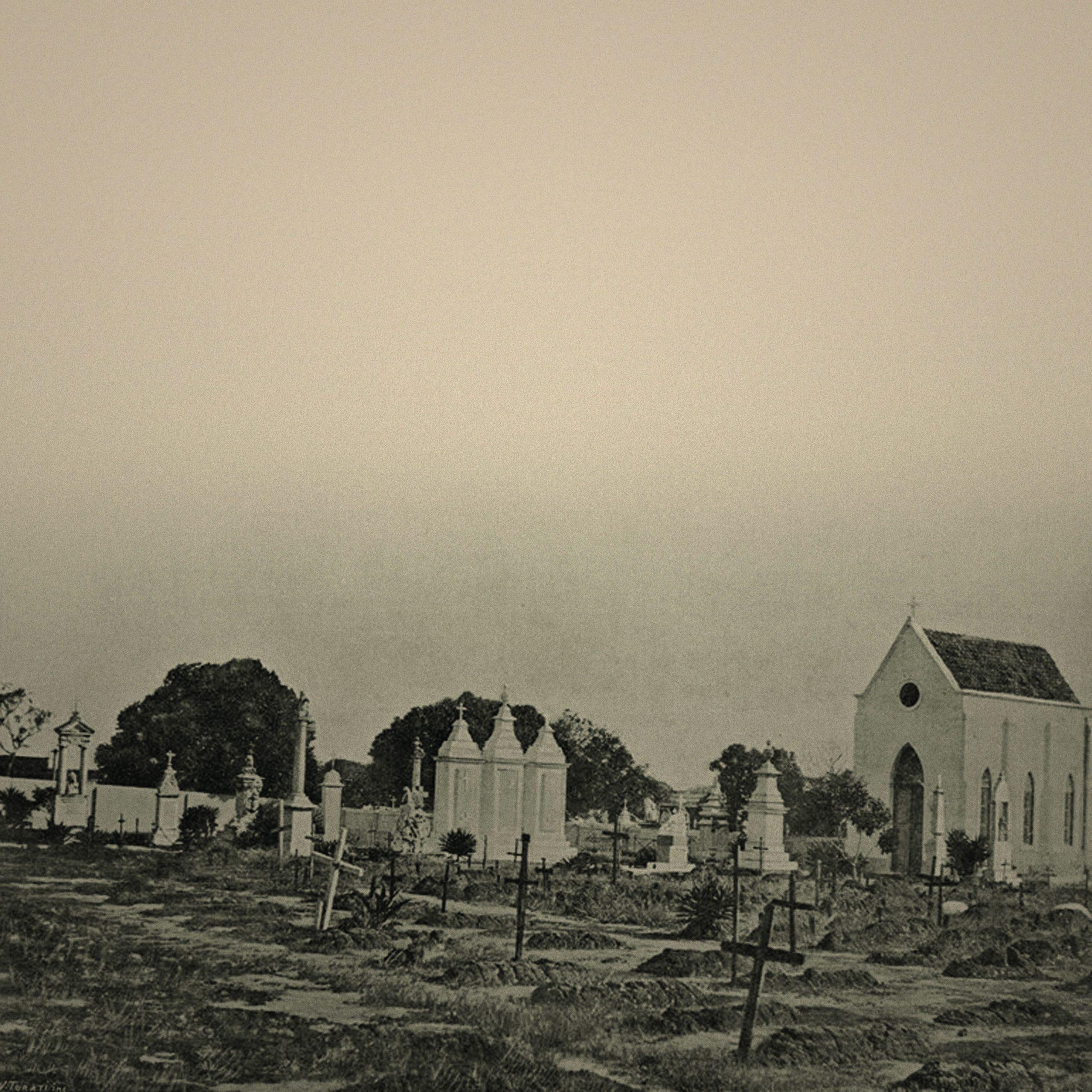 Antigo Cemitério São José