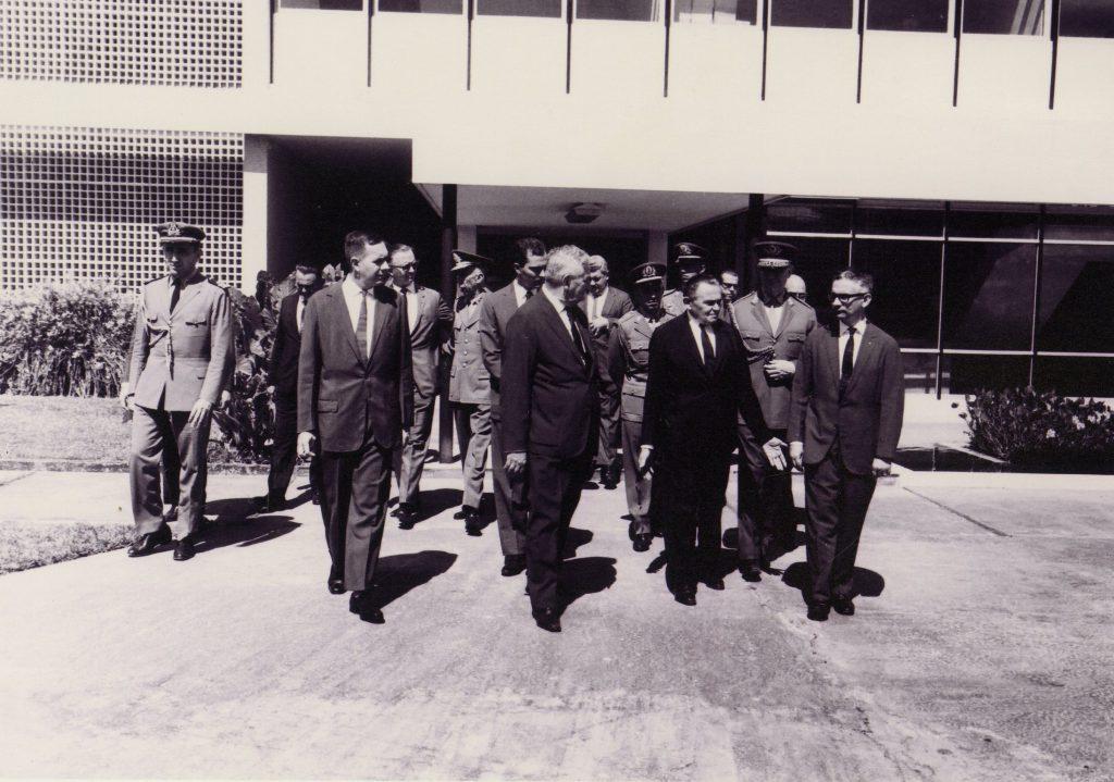 Arthur Reis e Castelo Branco - Instituto Durango Duarte