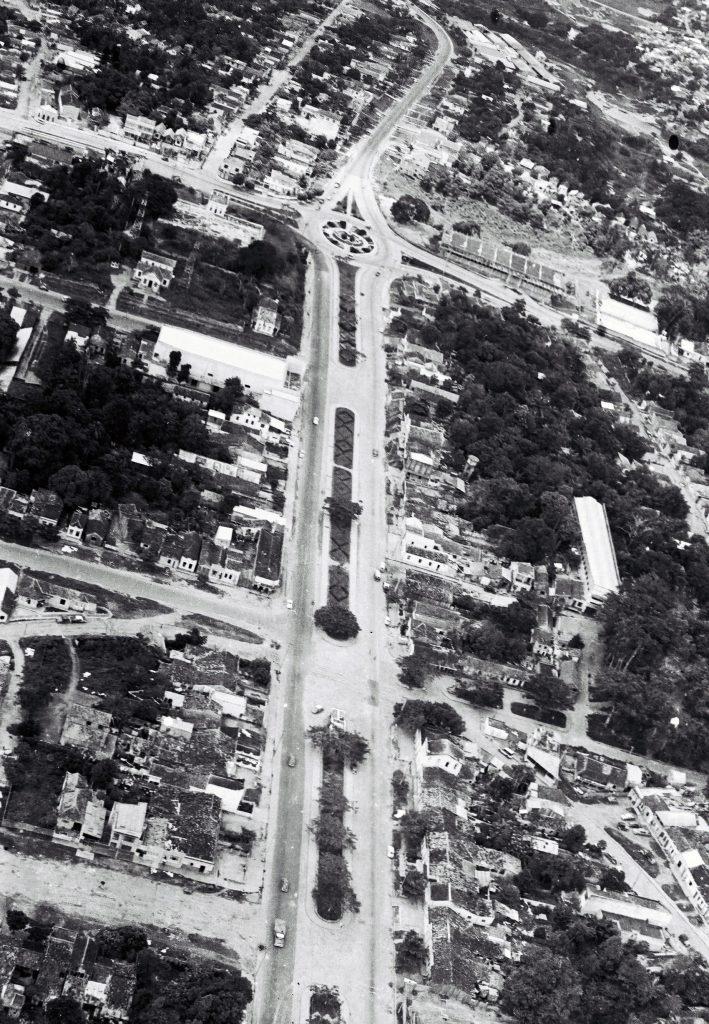 Avenida Boulevard Alvaro Maia - Instituto Durango Duarte