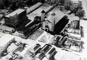 Durango Duarte - Basílica de Nossa Senhora Aparecida