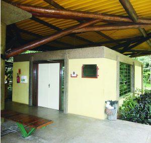 Durango Duarte - Biblioteca Ambiental do Parque do Mindu (2)