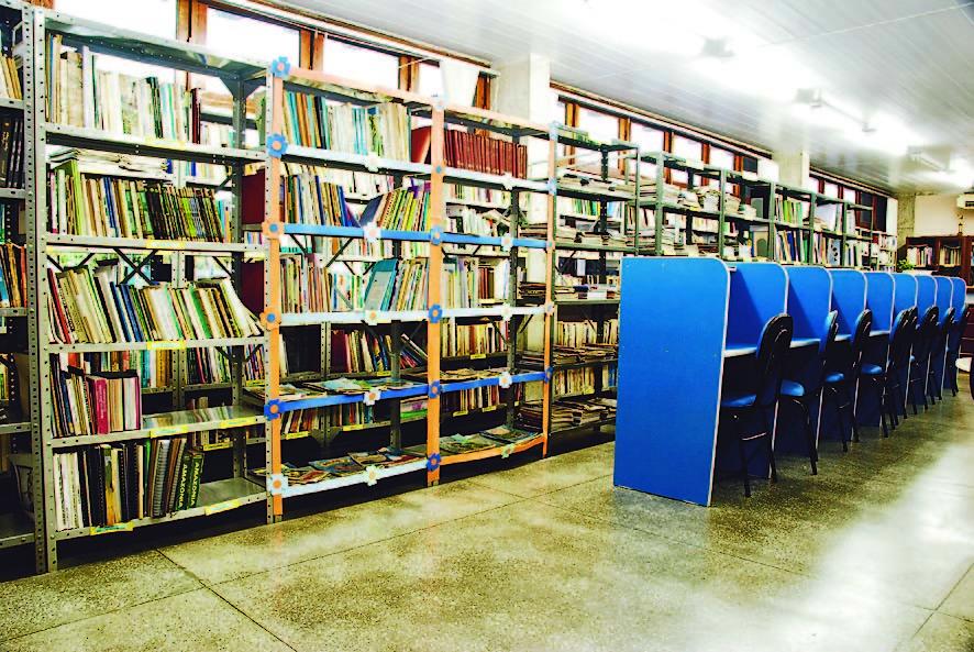 Biblioteca Émina Barbosa Mustafa