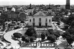 Durango Duarte - Catedral de Nossa Senhora da Conceição