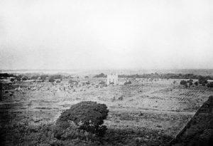 Durango Duarte - Cemitério São João Batista