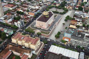 Durango Duarte - Centro Cultural Largo de São Sebastião