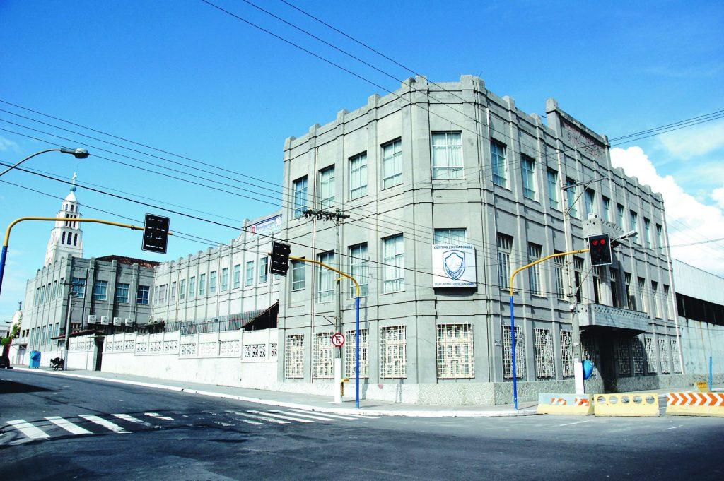 Centro Educacional Santa Teresinha