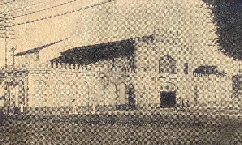Cinema Theatro Guarany - Instituto Durango Duarte