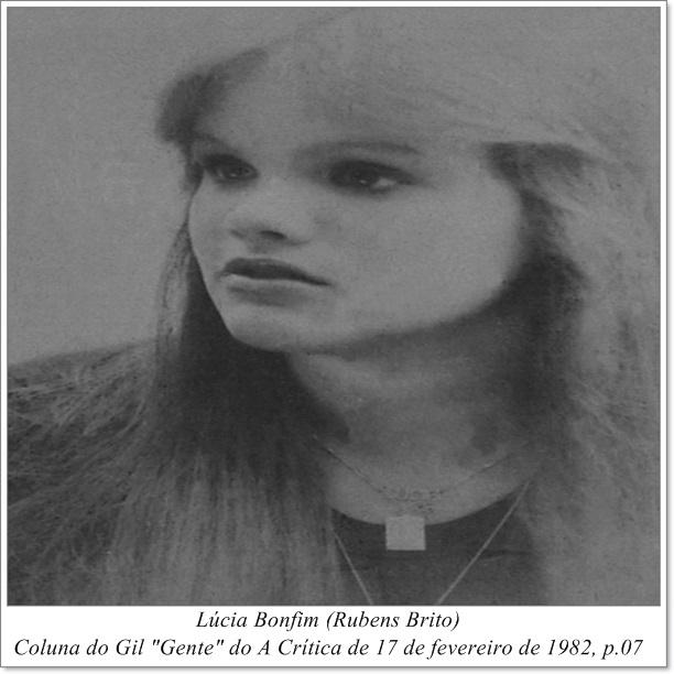 Fotografia de Lúcia Bonfim - Instituto Durango Duarte 1982