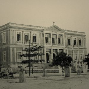 Durango Duarte - Escolas públicas e particulares