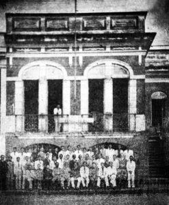 Durango Duarte - Escola Agronômica de Manaus