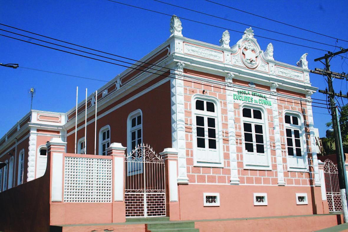 Escola Estadual Euclides da Cunha