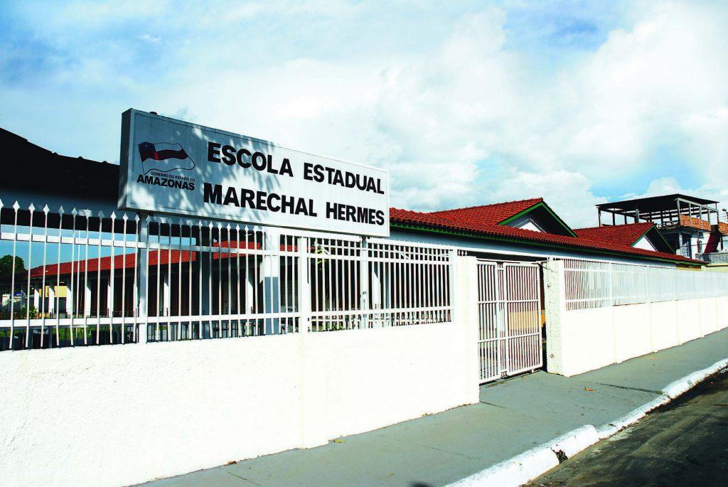 Escola Estadual Marechal Hermes