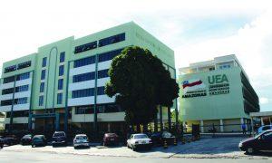 Durango Duarte - Escola Superior de Ciências da Saúde da UEA