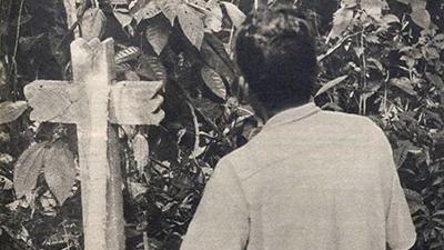 Madeira Mamoré, a estrada da morte (1959)