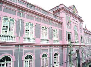 fachada-da-biblioteca-publica-do-estado-do-amazonas