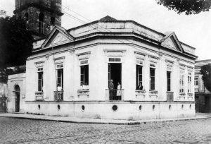 Durango Duarte - Faculdade de Pharmacia e Odontologia de Manáos