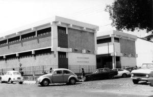 Durango Duarte - Faculdade de Tecnologia e Estudos Sociais