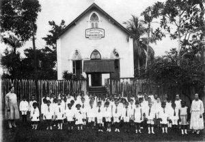 Durango Duarte - Grupo Escolar Carvalho Leal