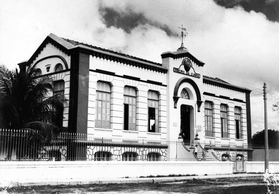 Escola Estadual Ribeiro da Cunha