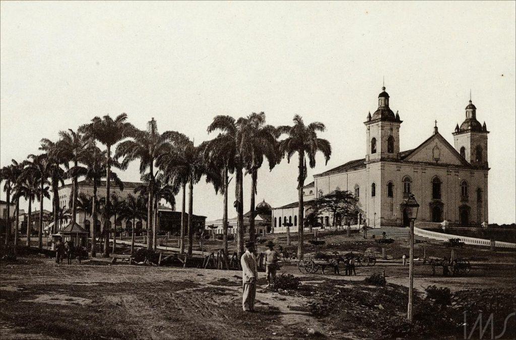 Igreja Matriz de Manaus