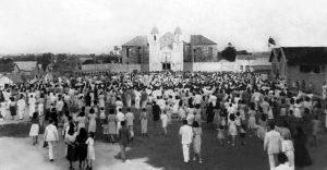 Durango Duarte - Igreja de Nossa Senhora do Perpétuo Socorro