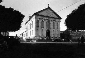 Durango Duarte - Igreja de Nossa Senhora dos Remédios