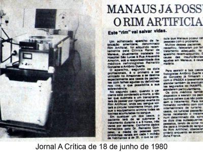 Clínica Renal de Manaus