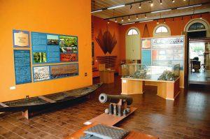 Durango Duarte - Museu Etnográfico Crisanto Jobim