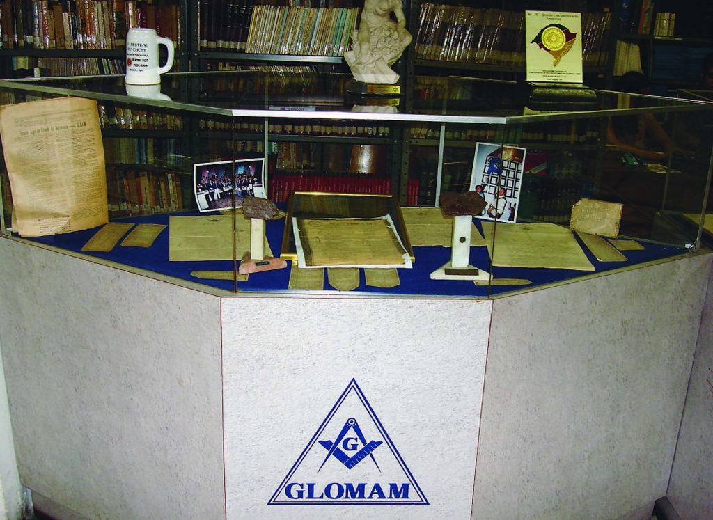 Museu Maçônico Mário Verçosa