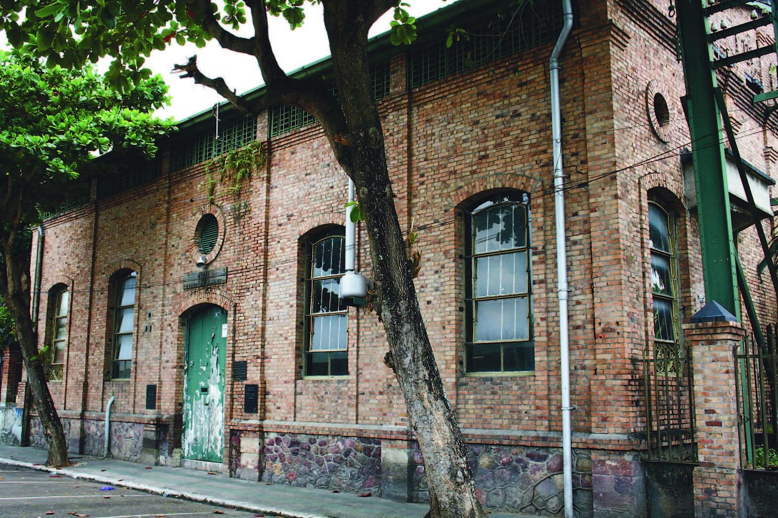 Fachada do Edifício do Museu do Porto