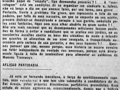 Candidatura do dr. Rui Araújo