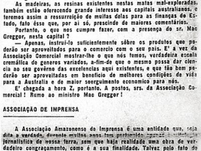 Associação Amazonense de Imprensa